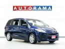 Used 2012 Mazda MAZDA5 6PASSENGER ALLOYS for sale in North York, ON