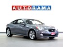 Used 2010 Hyundai Genesis Coupe LEATHER SUNROOF for sale in North York, ON