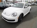 Used 2015 Volkswagen Beetle Classic for sale in Dartmouth, NS