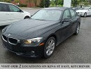 Used 2013 BMW 328xi - for sale in Kitchener, ON