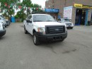Used 2012 Ford F-150 XL for sale in North York, ON