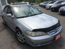 Used 2002 Honda Accord EX/LEATHER/ROOF/ALLOYS for sale in Pickering, ON