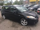 Used 2007 Mazda MAZDA5 GT/6PASS/PWR ROOF/LOADED/ALLOYS for sale in Pickering, ON