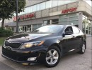 Used 2014 Kia Optima LX + PANORAMIC ROOF for sale in Mississauga, ON