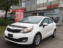 Used 2013 Kia Rio LX for sale in Mississauga, ON