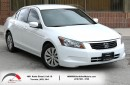 Used 2010 Honda Accord LX for sale in North York, ON