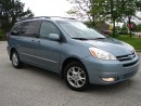 Used 2005 Toyota Sienna XLE LTD for sale in Mississauga, ON