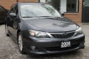 Used 2008 Subaru Impreza 2.5i Sport AWD *ONE OWNER, ONLY 96KM, CERTIFIED* for sale in Scarborough, ON