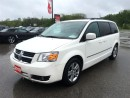 Used 2010 Dodge Grand Caravan SXT for sale in Aylmer, ON