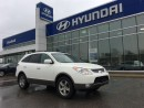Used 2011 Hyundai Veracruz 1-Owner | Leather | Sunroof | AWD for sale in Brantford, ON