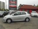 Used 2009 Toyota Matrix XR MINT for sale in Scarborough, ON