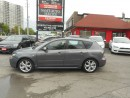 Used 2008 Mazda MAZDA3 GT for sale in Scarborough, ON