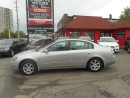 Used 2005 Nissan Altima 2.5s for sale in Scarborough, ON