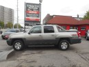 Used 2003 Chevrolet Avalanche Z71 for sale in Scarborough, ON