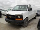 Used 2009 Chevrolet Express G2500 for sale in Innisfil, ON