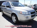 Used 2009 Chevrolet UPLANDER LS 4D WAGON for sale in Calgary, AB