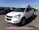 Used 2012 Chevrolet TRAVERSE LS 4D UTILITY AWD 3.6L for sale in Calgary, AB