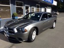 Used 2011 Dodge Charger SE for sale in Parksville, BC