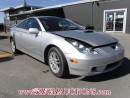 Used 2000 Toyota CELICA GT 2D LIFTBACK for sale in Calgary, AB