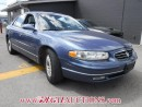 Used 1998 Buick REGAL LS 4D SEDAN for sale in Calgary, AB