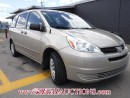 Used 2005 Toyota Sienna CE 4D WAGON for sale in Calgary, AB