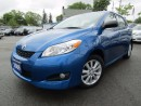 Used 2009 Toyota Matrix for sale in St Catharines, ON