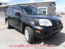 Used 2005 Nissan X-TRAIL  4D UTILITY 4WD for sale in Calgary, AB