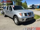 Used 2008 Nissan Frontier SE-V6 for sale in Richmond, BC