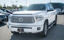 Used 2014 Toyota Tundra for sale in Surrey, BC