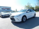 Used 2016 Toyota Camry LE for sale in West Kelowna, BC