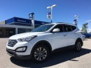 Used 2016 Hyundai Santa Fe Sport AWD 2.4L Premium for sale in Barrie, ON