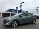 Used 2013 Hyundai Elantra GT SE Technology at for sale in Barrie, ON