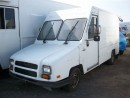 Used 1992 Dodge Sprinter 2500 9 ft step van for sale in Mississauga, ON