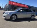 Used 2016 Buick Verano Lowest Interest Rate on a car YOU want, O.A.C. for sale in Surrey, BC