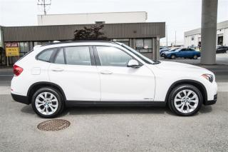 Used 2014 BMW X1 xDrive28i HUGE PRICE REDUCTION!! for sale in Langley, BC