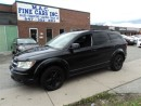 Used 2010 Dodge Journey SXT - CERTIFIED for sale in North York, ON