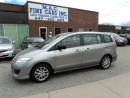 Used 2010 Mazda MAZDA5 GS - CERTIFIED for sale in North York, ON