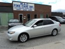 Used 2010 Subaru Impreza 2.5 i - AWD - CERTIFIED for sale in North York, ON
