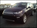 Used 2016 Land Rover Discovery Sport HSE Navi, Leather, Pano Roof for sale in Winnipeg, MB