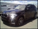 Used 2016 BMW X5 M Premium, Full Leather & Carbon for sale in Winnipeg, MB