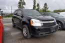 Used 2007 Chevrolet Equinox LS for sale in Aurora, ON