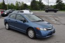 Used 2008 Honda Civic DX-G for sale in Aurora, ON