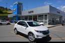 New 2018 Chevrolet Equinox Premier for sale in Kamloops, BC