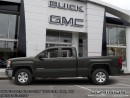 Used 2014 GMC Sierra 1500 SLE for sale in Thunder Bay, ON