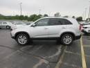 Used 2011 Kia Sorento AWD for sale in Cayuga, ON
