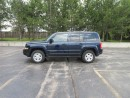 Used 2014 Jeep Patriot North 4X4 for sale in Cayuga, ON
