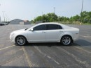 Used 2011 Chevrolet Malibu LTZ FWD for sale in Cayuga, ON
