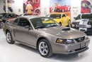 Used 2002 Ford Mustang GT for sale in Paris, ON