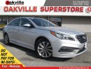 Used 2015 Hyundai Sonata Sport | BLIND SPOT MONITORING | BACK-UP CAMERA for sale in Oakville, ON