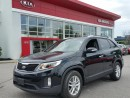 Used 2014 Kia Sorento LX for sale in Newmarket, ON